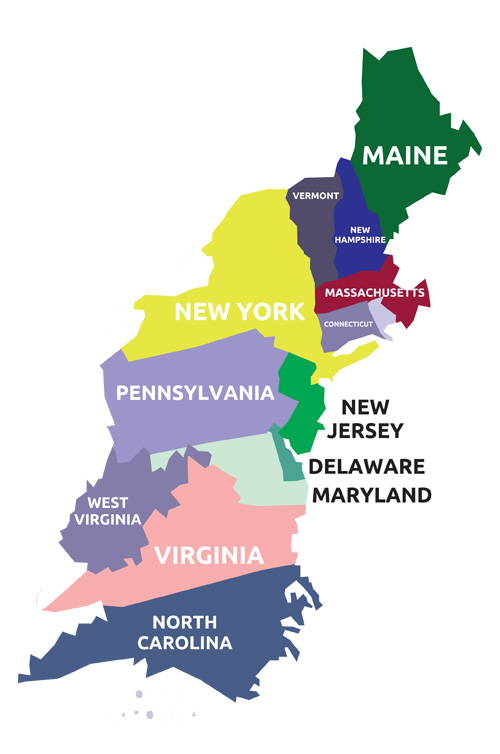 map of new york new jersey pennsylvania and delaware Map Of New York New Jersey Pennsylvania And Delaware Map Of The Asia map of new york new jersey pennsylvania and delaware
